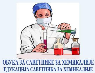 savetnici za hemikalije