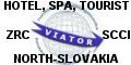 Turizam u Severnoj Slovackoj