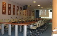 15. Sednica Upravnog odbora Privredne komore Vojvodine