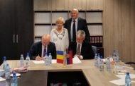Potpisan sporazum o saradnji Privredne komore Vojvodine i Privredne komore Konstanca, Rumunija