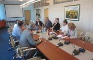 Poseta delegacije Kemerovske oblasti (Ruska Federacija) Privrednoj komori Vojvodine