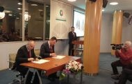 Potpisan sporazum o saradnji između Pokrajinske vlade i Privredne komore Vojvodine