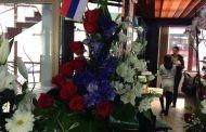 """Међународни сајам цвећа у хотелу """"ВОЈВОДИНА"""" у Игалу"""