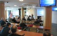 Одржан састанак Групације за превоз путника у друмском саобраћају ПКВ