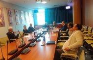 Одржана VII седница Одбора Удружења пољопривреде, прехрамбене индустрије и водопривреде ПКВ