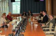 Одржана IV седница Одбора за економске односе са иностранством Привредне коморе Војводине