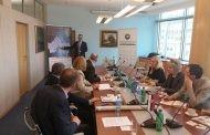 Посета делегације Трговинско-индустријске коморе Московске области Привредној комори Војводине