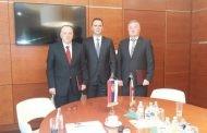 Јачање међурегионалних веза – Потписан Споразум о сарадњи између Привредне коморе Војводине и Привредне коморе Жупаније Чонград