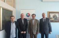 Мађарско-српски пословни савет у посети Привредној комори Војводине