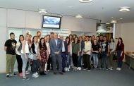 Настављена традиција – студенти из Румуније и ове године у посети Привредној комори Војводине