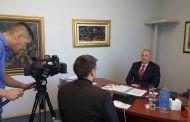 """Привредна комора Војводине у емисији """"Бизнис монитор"""", Радио телевизија Војводине"""