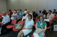 Привредна комора Војводине на стручном скупу о потенцијалима развоја водног саобраћаја и логистике на Дунаву