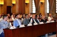 Привредна комора Војводине на тематској седници Зелене парламентарне групе