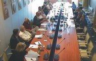 Одржана 25. седница Управног одбора Привредне коморе Војводине