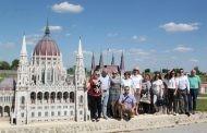 Војвођанска туристичка делегација, под окриљем Привредне коморе Војводине, посетила Бању Морахалом
