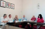 Привредна комора Војводине на седници ПСЕС-а представила актуелна привредниа кретања у АП Војводини (јануар – мај 2017. године)