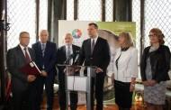 Мировић: Економски развој приоритет свих приоритета