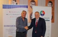 У Привредној комори Војводине најављен шести Дунавски бизнис форум