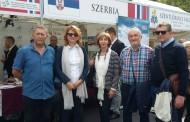 Привредна комора Војводине на Данима Војводине у Будимпешти