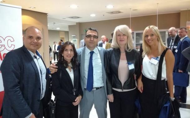 Привредна комора Војводине на манифестацији Дан Луке Констанца у Србији