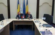 Потписан Споразум о сарадњи између Привредне коморе Војводине и Привредне коморе Арад