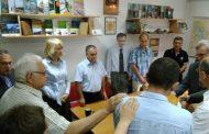 Привредна комора Војводине на свечаности поводом обележавања славе ЖИД-а из Новог Сада