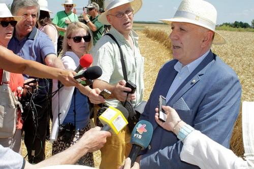 Портал Топ Србија: Привредна жетва Привредне коморе Војводине