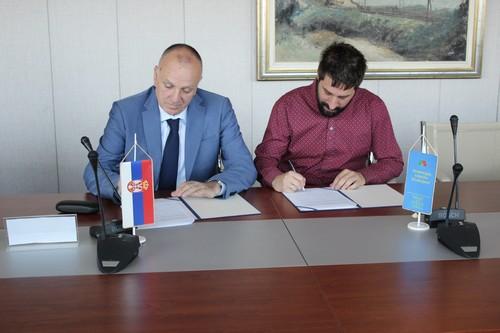 Привредна комора Војводине и ОПЕНС2019 потписали Протокол о сарадњи