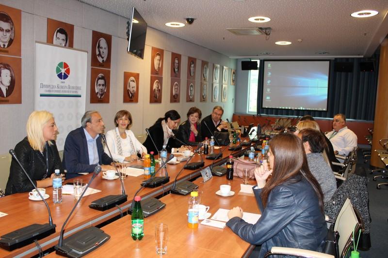 Заједничким активностима ПКС и ПКВ унапређују туристички производ