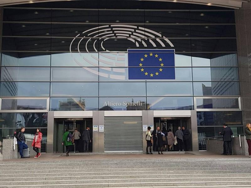 Привредна комора Војводине у Бриселу – Европска недеља регија и градова