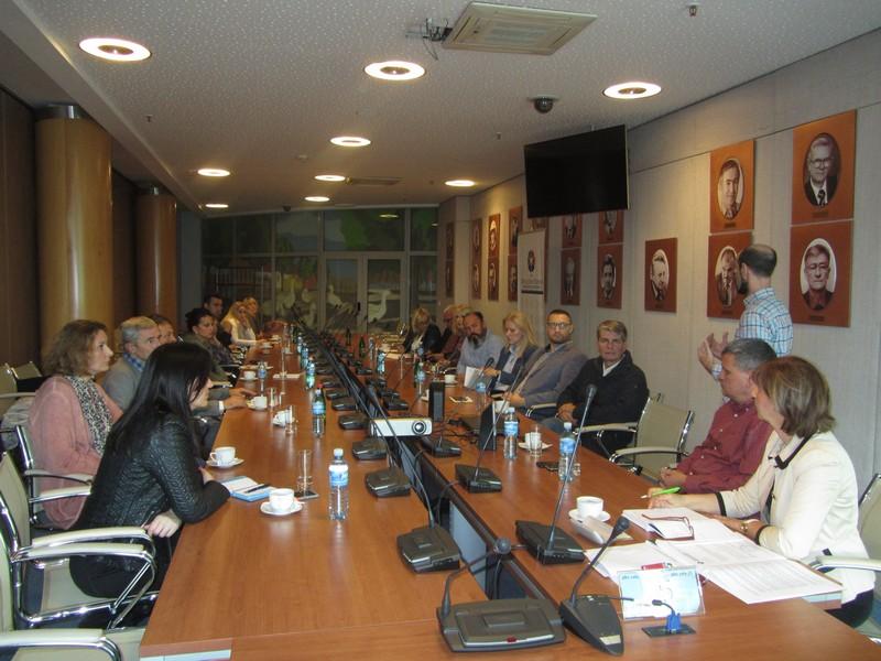 Конституисана Групација за туризам и угоститељство у Удружењу услуга Привредне коморе Војводине