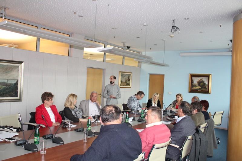 Образованe три  групације у Удружењу пољопривреде Привредне коморе Војводине
