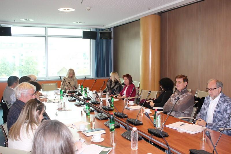 Конституисана Групација за рачуноводствене послове у Удружењу услуга Привредне коморе Војводине
