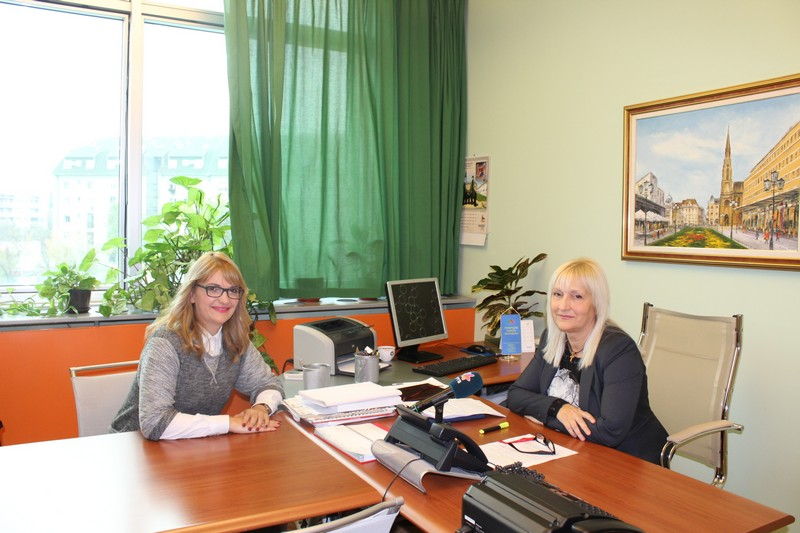 """Privredna komora Vojvodine u """"Brazdama"""" na Radio televiziji Vojvodine"""