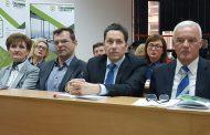 "Privredna komora Vojvodine na debati ""Principi održive ekonomije u poljoprivredi i građevinarstvu"""