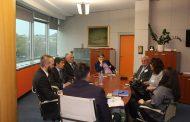 Радни састанак представника регионалних и мешовитих комора у ПКВ