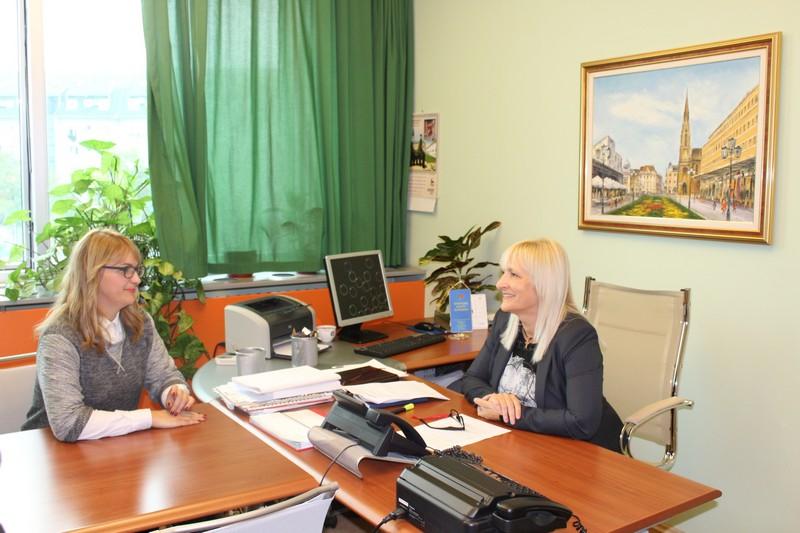Привредна комора Војводине у Агро дневнику Радио телевизије Војводине