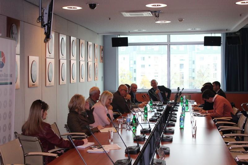 Конституисана Групација за металну и електроиндустрију у Удружењу индустрије Привредне коморе Војводине