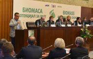 "Privredna komora Vojvodine na Međunarodnoj konferenciji ""Biomasa – potencijal za rast"""