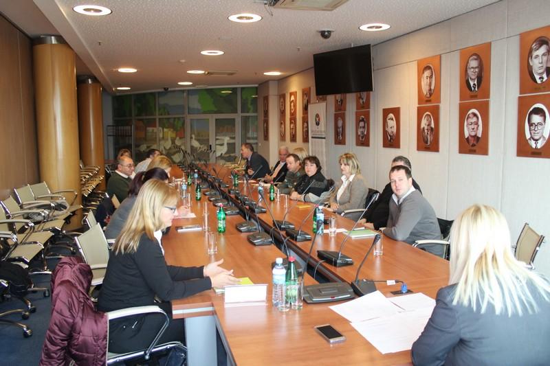 Конституисана Групација за органску производњу ПКВ