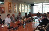 Конституисана Групација за грађевинарство, индустрију грађевинског материјала и стамбену индустрију у Привредној комори Војводине