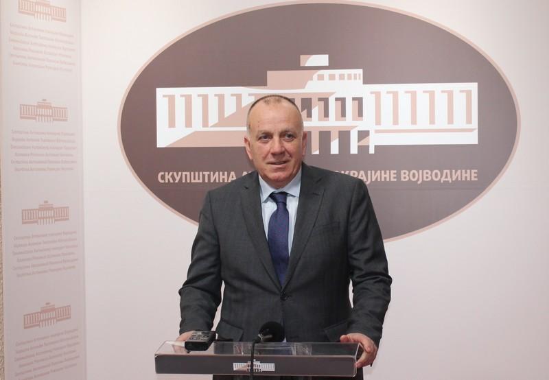 Привредна комора Војводине на конференцији посвећеној унапређењу конкурентности привреде