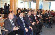 """У Привредној комори Војводине одржана конференција """"За развој привреде, уз унапређење трипартитног дијалога"""""""