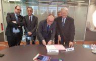 Привредна комора Војводине поспешује међурегионалну сарадњу