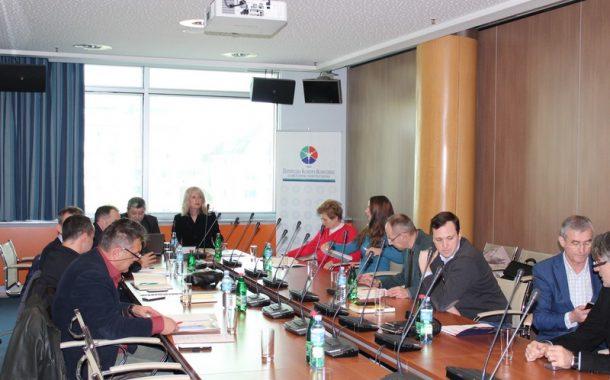 Одржана II седница Групације за трговину Привредне коморе Војводине