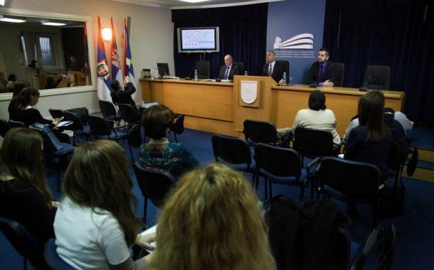Представљени резултати привредних кретања у АП Војводини у 2017. години
