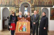 Привредна комора Војводине посетила српску заједницу у Печују