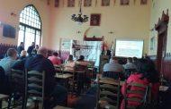 Привредна комора Војводине на презентацији пројекта развоја наутичког туризма