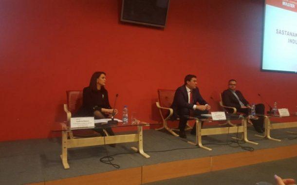 Подршка развоју конгресне индустрије Војводине