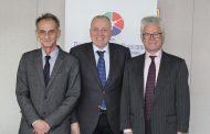 Француски интелектуалац Ерве Живен у посети Привредној комори Војводине